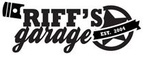 Riff's Garage