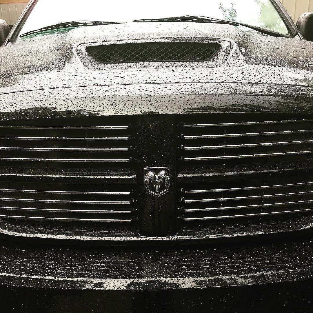 Dirty Dodge.